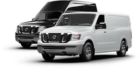At Advantage Nissan In Bremerton WA Youll Find Greater Seattles Best Selection And Prices On All Commercial Vehicles