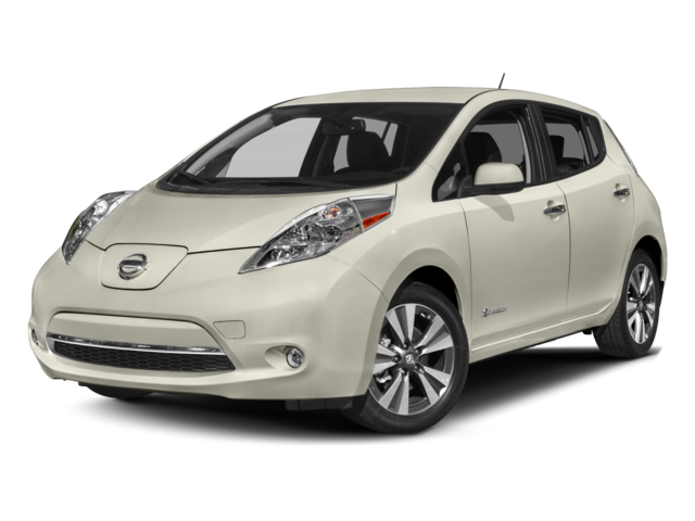 2017 Leaf S w/ 30kw with fast charger