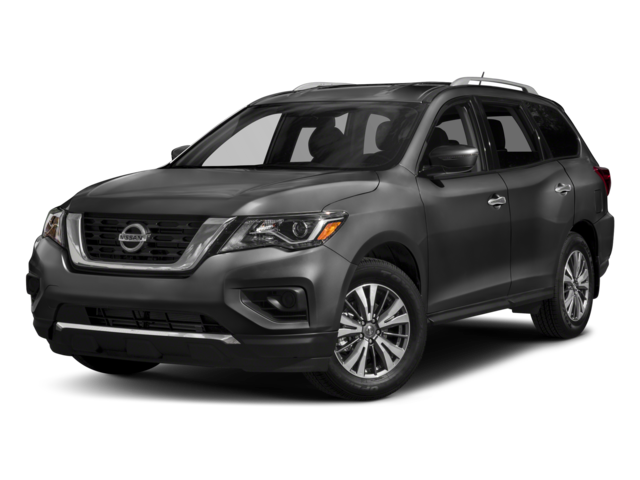 2018 Nissan Pathfinder SL AWD LOADED!!