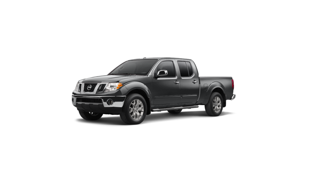 2020 Nissan Frontier SV Crew Cab w/ Value Truck Package