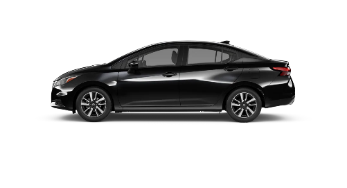 2020 Nissan Versa Sedan SR