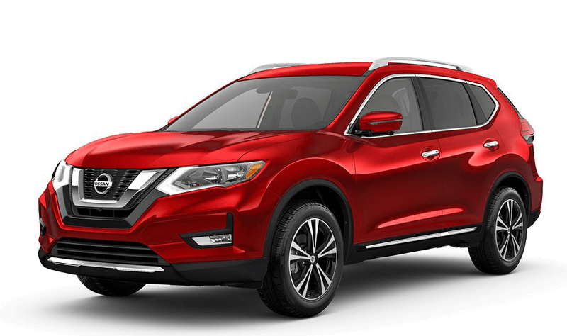 The Capable Amp Intuitive 2017 Nissan Rogue Advantage Nissan