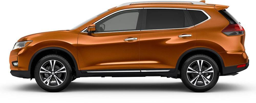 Nissan Rogue Lease Offers Autos Post