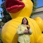 Silverdale Rotary Duck Race