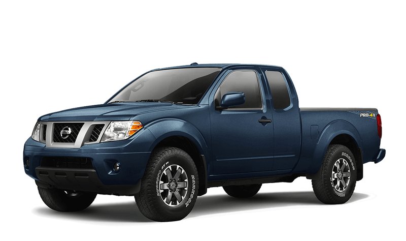 2019 Nissan Frontier SV King Cab 4X4
