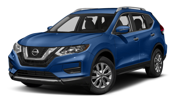 Nissan Rogue Vs Murano >> 2018 Nissan Rogue Vs 2018 Nissan Murano