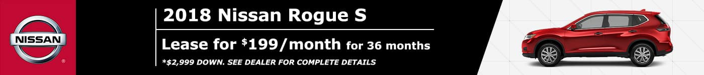Rogue S
