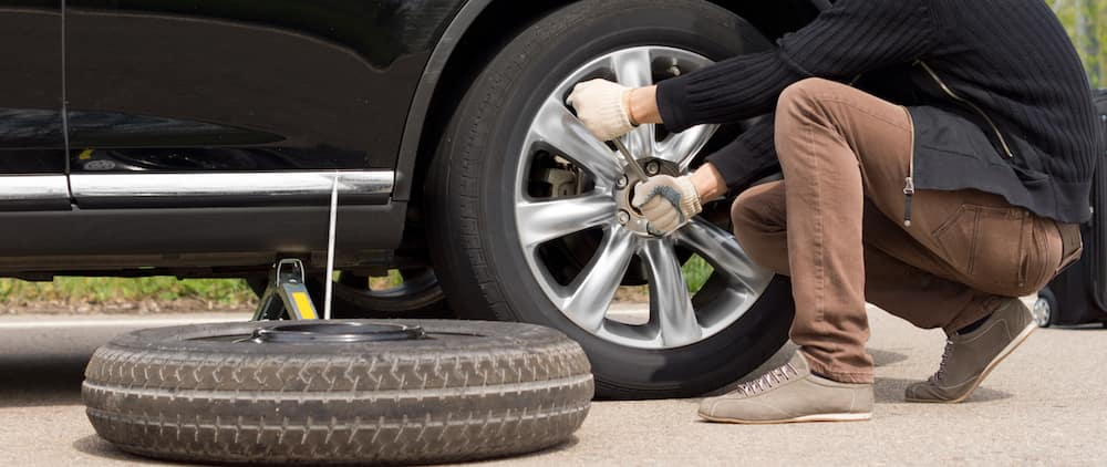 How Do I Change a Flat Tire? | Car Maintenance Tips ...