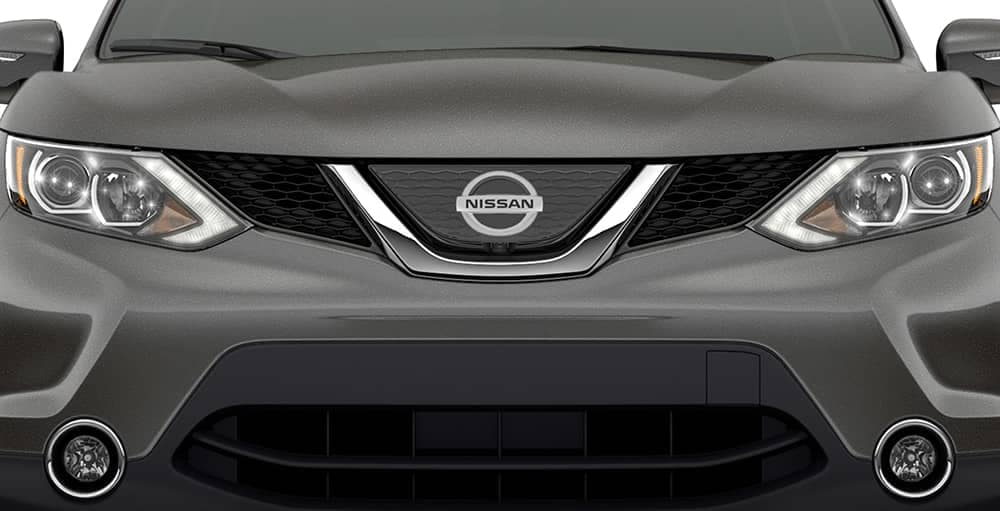 2019-Nissan-Rogue-Sport-grille