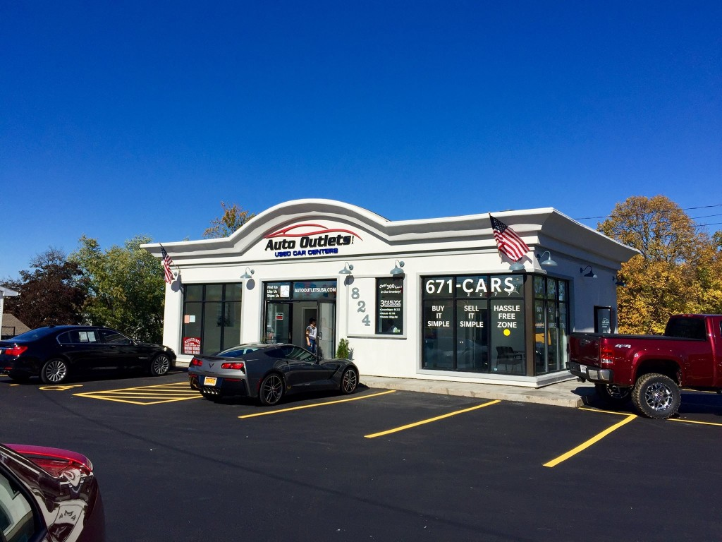 Auto Outlet of Webster - Used Cars Rochester