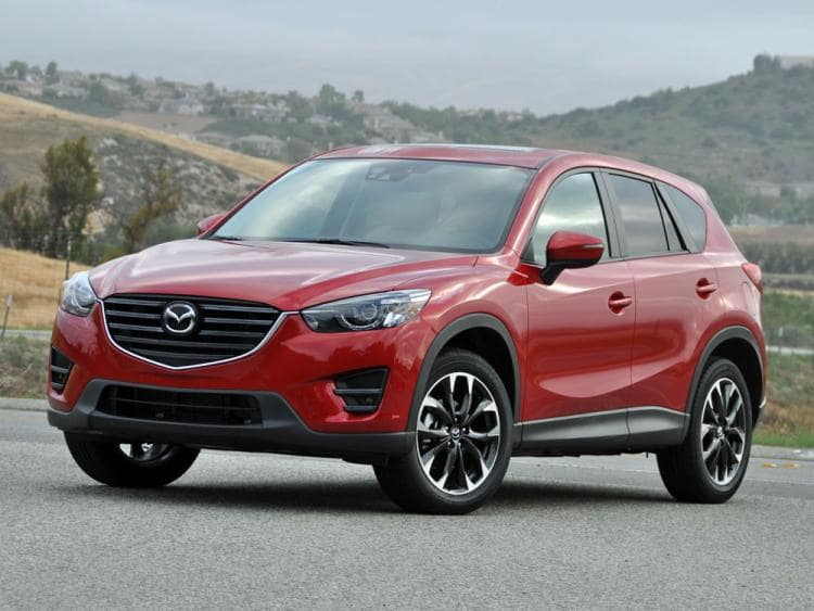Mazda CX-5 - Auto Outlets USA