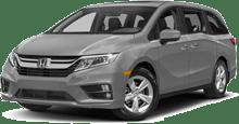Minivans/Vans