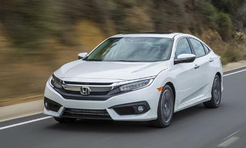 Best Budget Friendly Sedans 2019