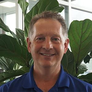 John Buckner