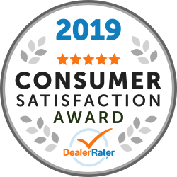 DealerRater Recognizes AutoStar Family Dealerships with a Consumer