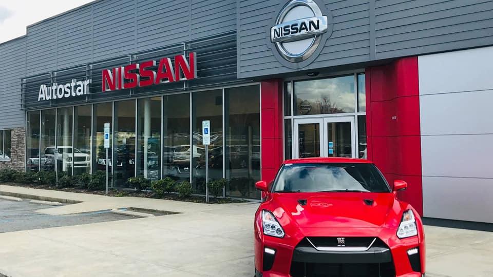 Autostar Nissan of Boone