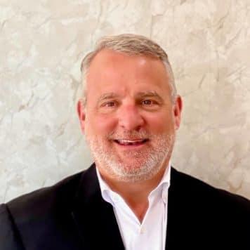 Tony Tretter