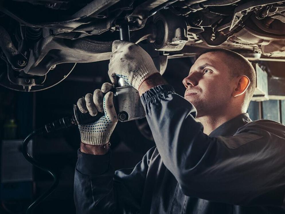 Contact Badger Chevrolet Buick for Diesel Repair