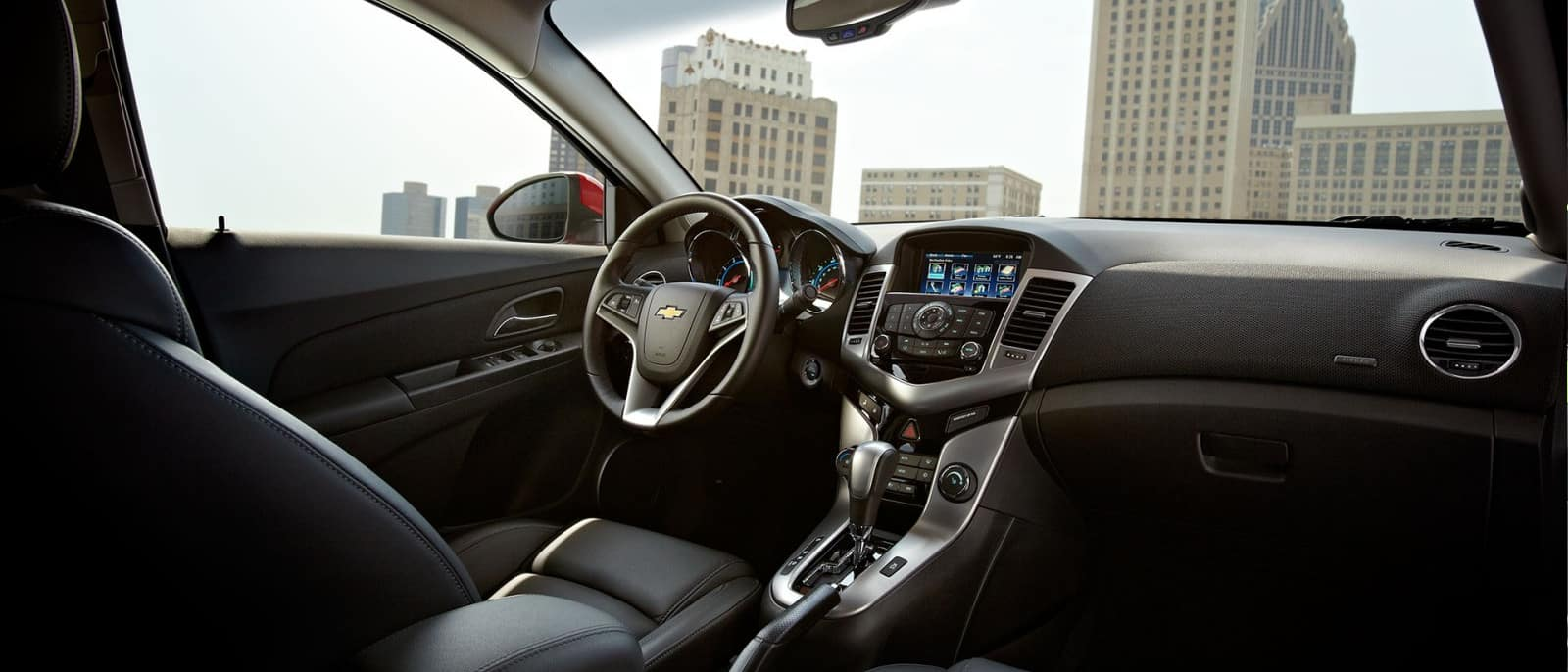 Exceptional 2014 Chevrolet Cruze Interior ...
