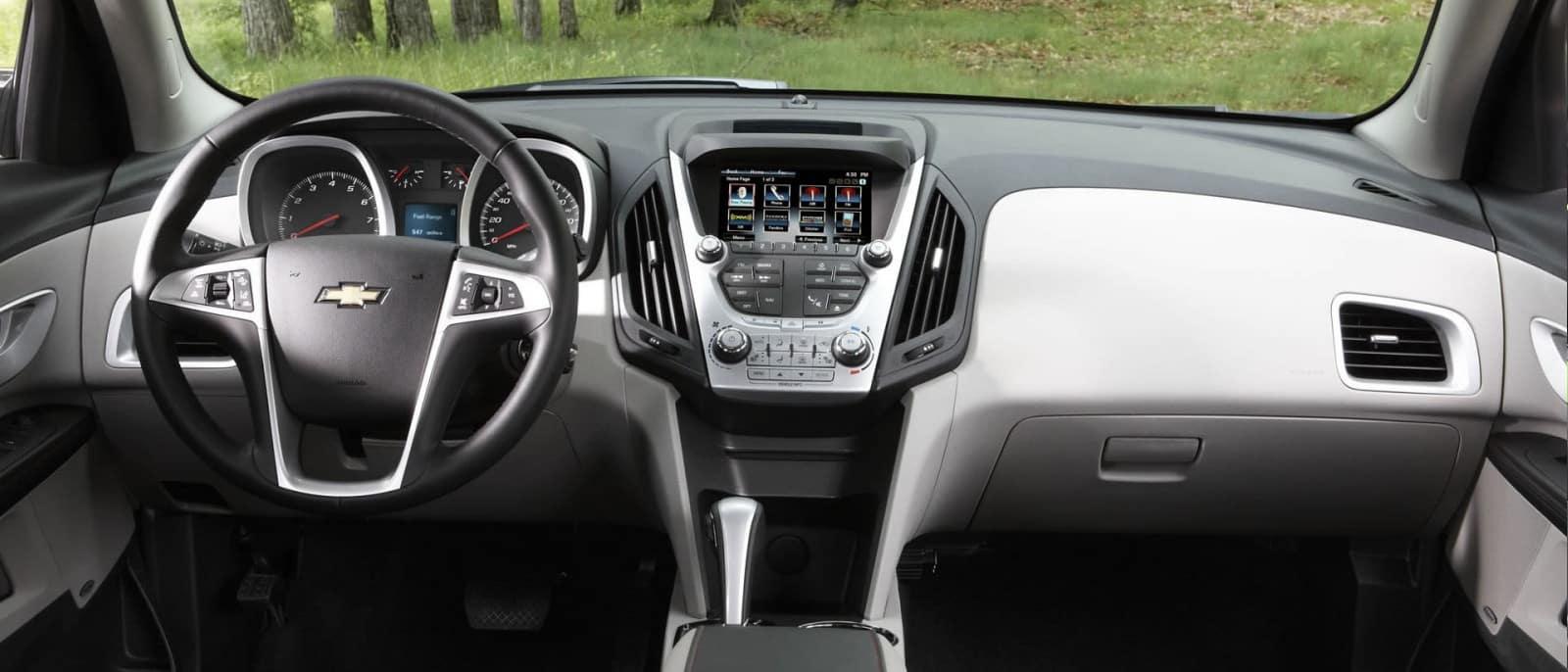 2014 Chevrolet Equinox Elgin Schaumburg | Biggers Chevy