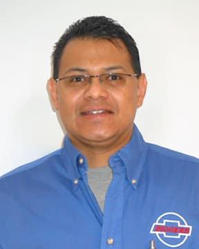 Manny Navarro