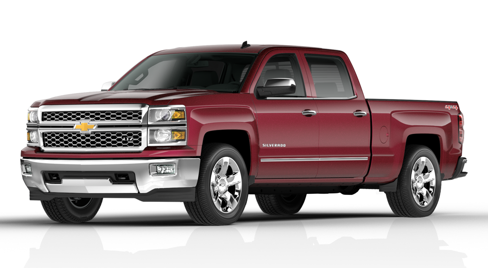 2015 silverado 1500 elgin schaumburg biggers chevy. Black Bedroom Furniture Sets. Home Design Ideas