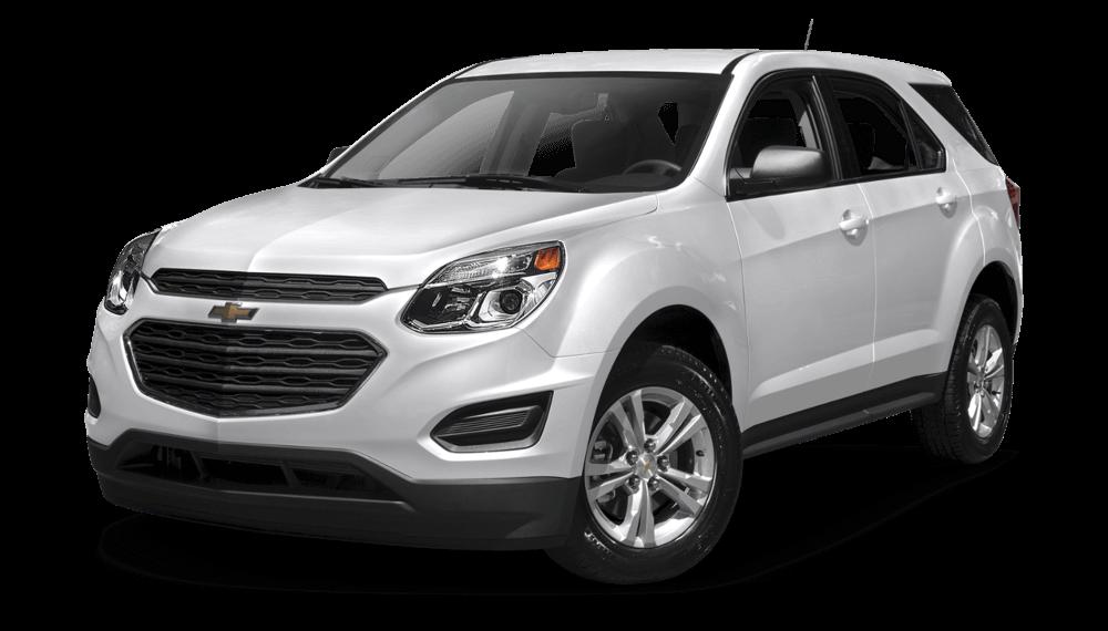 2017 Chevrolet Equinox L