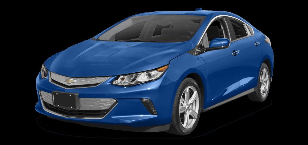 2017 Chevrolet Volt Electric