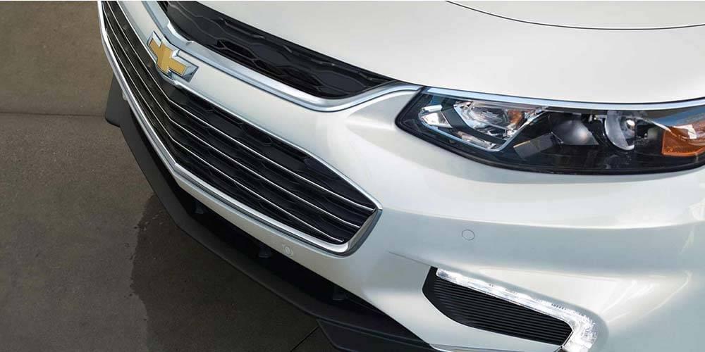 2017 Chevrolet Malibu Headlight