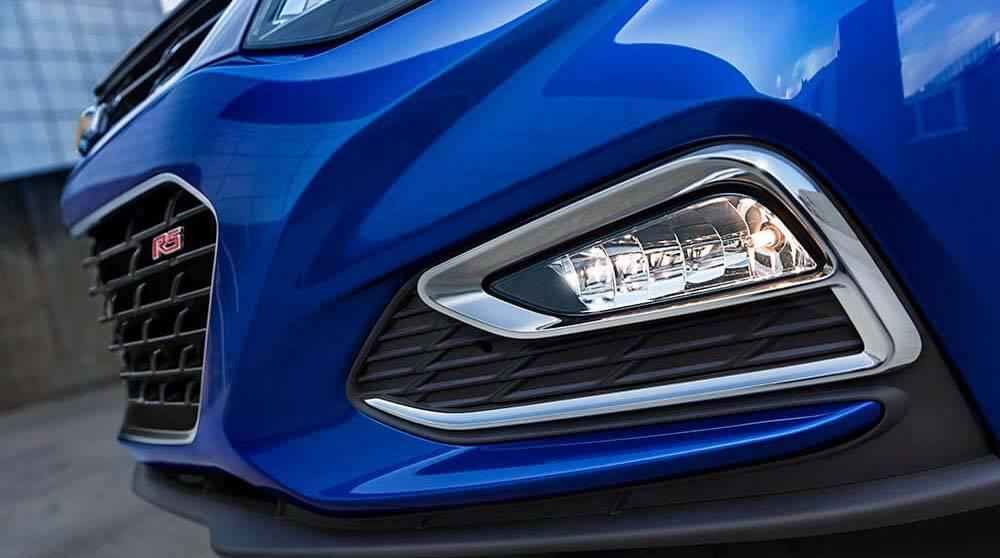 2017 Chevy Cruze Sedan Premier Kinetic Blue Gallery8