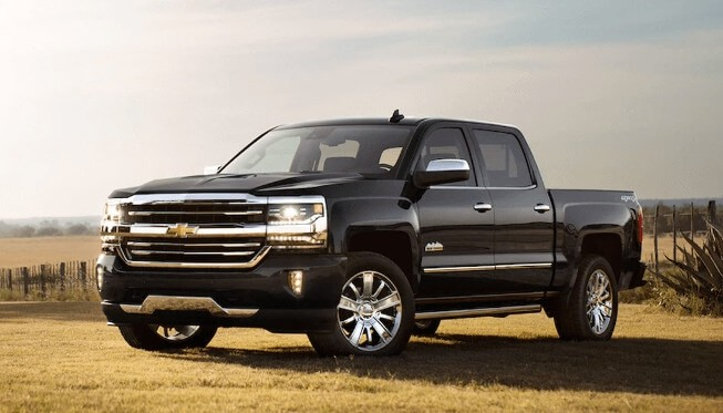 Comparing The Chevy Colorado Vs Chevy Silverado 1500