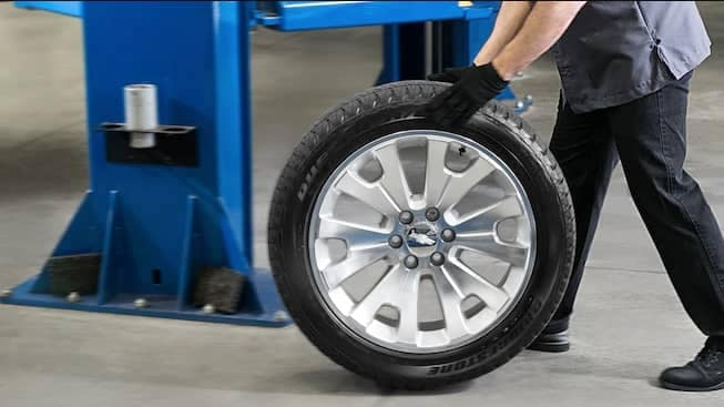 Symptoms of Unbalanced Tires | Tire Care Basics | Biggers Chevrolet