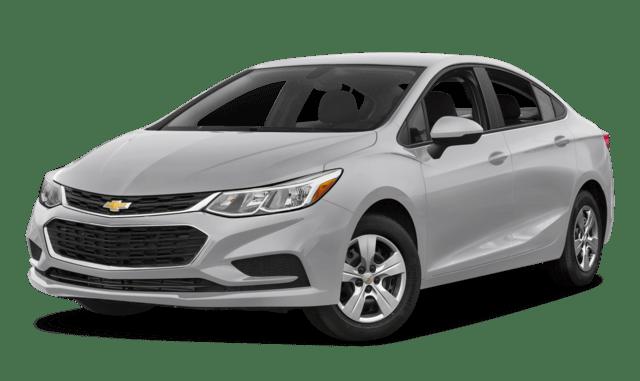 2018 Chevrolet Cruze 1.4L L