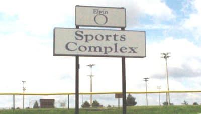 Elgin Sports Complex