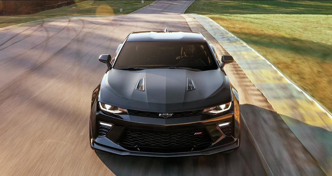 Camaro Insurance Cost >> How Much Is A Camaro Monthly Payment Biggers Chevrolet