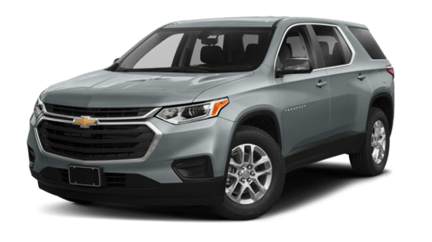 Chevrolet Equinox Vs Chevrolet Traverse Comparison Biggers Chevrolet