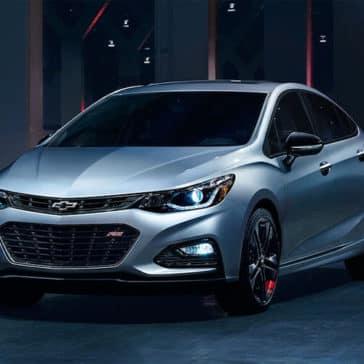 2019 Chevrolet Cruze Trims Price Specs Biggers Chevrolet