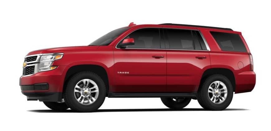 Chevy Tahoe Trim Levels Chevrolet Tahoe Specs Biggers