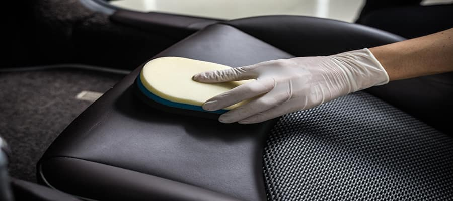 How To Clean Leather Car Seats Leather Seat Care