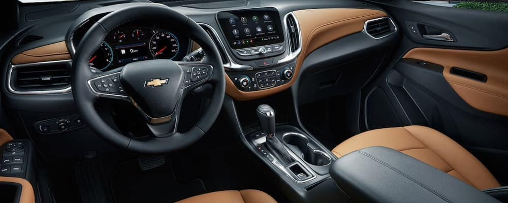 2019 Chevrolet Equinox MyLink