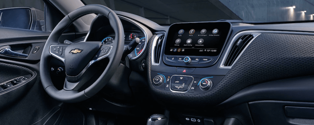 Chevy Mylink Software Update >> How To Update Chevy Mylink Software Biggers Chevrolet