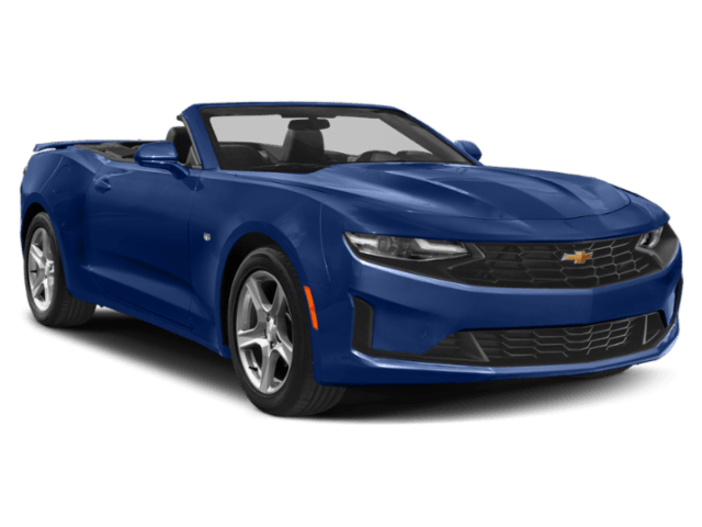 2020 Ford Mustang GT500 vs. 2020 Chevy Camaro ZL1 ...