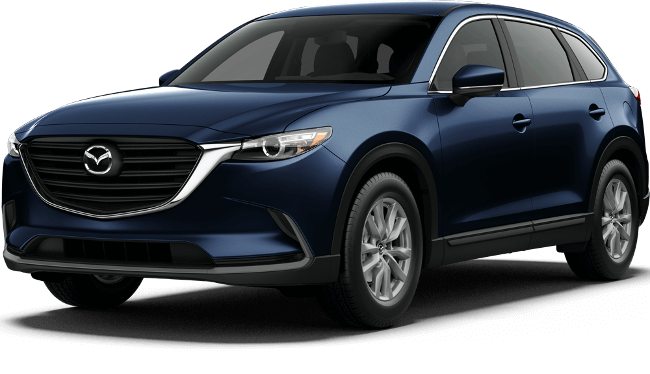 2017 mazda cx 9 information biggers mazda. Black Bedroom Furniture Sets. Home Design Ideas
