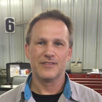 Steve Durec