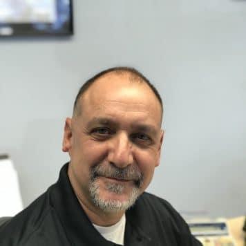 George Bicos