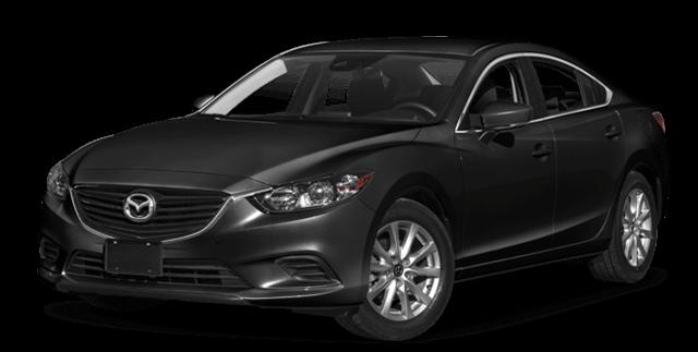 2017 Mazda6 comparison