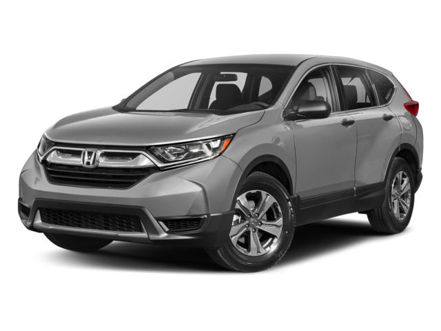 2018 Honda CR-V Comp