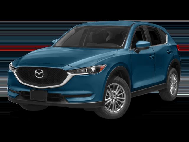 2018 Mazda CX-5 Comp