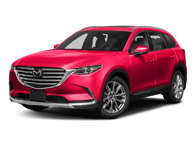 Mazda CX-9 Trim Level 3