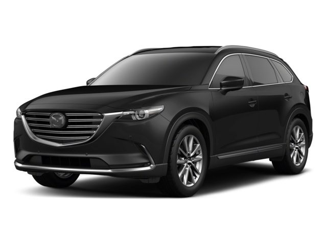 Mazda CX-9 Trim Level 4